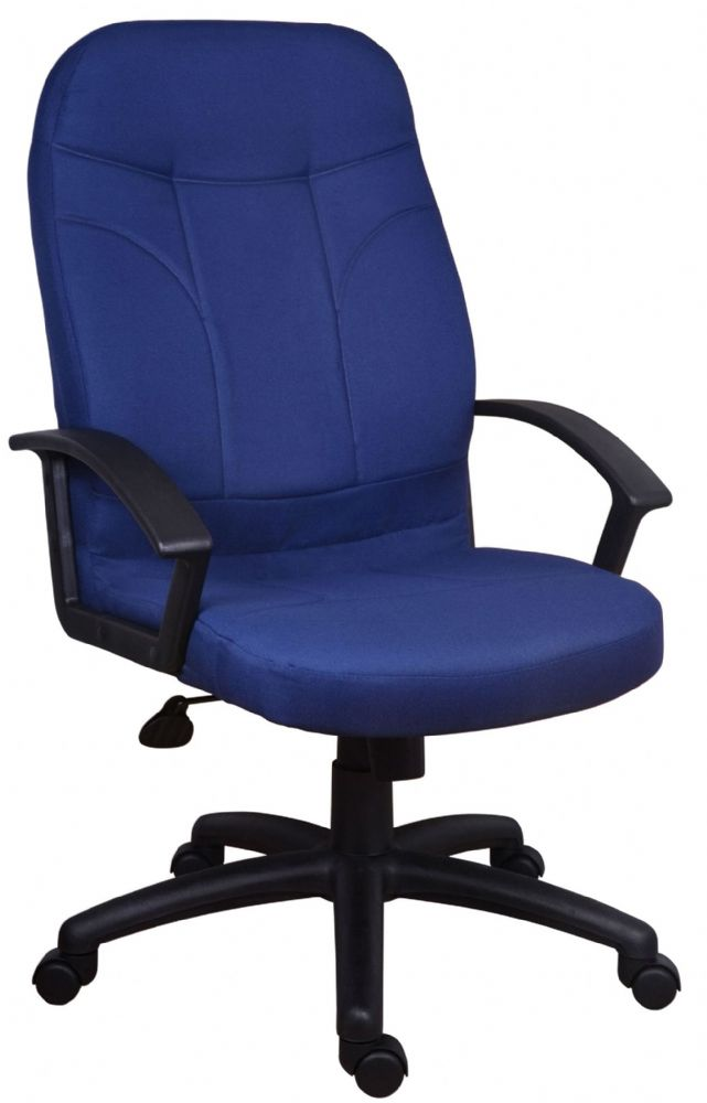 TEKNIK MAYFAIR FABRIC Durable Office Chair in Various Colours
